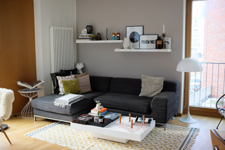 Inspiration Wohnung 2.0 - Style Shiver