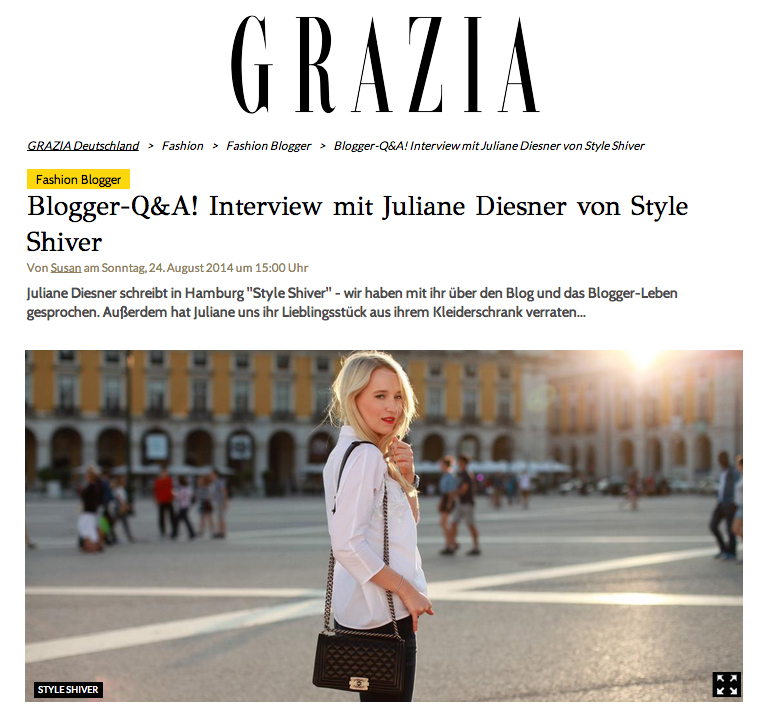 2014-08-24-Press-Grazia-Interview