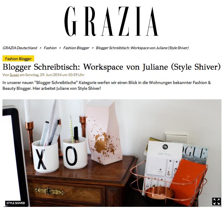 2014.06-Style Shiver-Grazia-Online