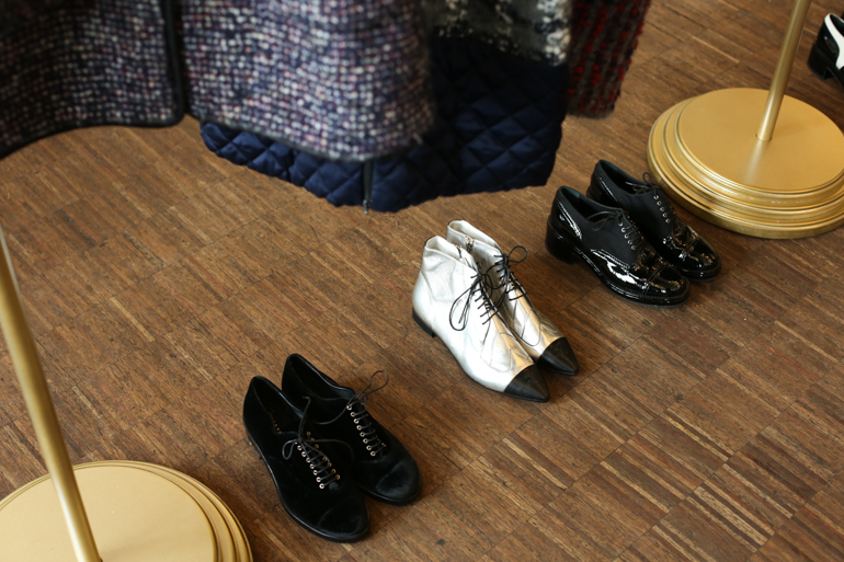 Style-Shiver-Fashion-Pressday-Chanel-AW15-20c