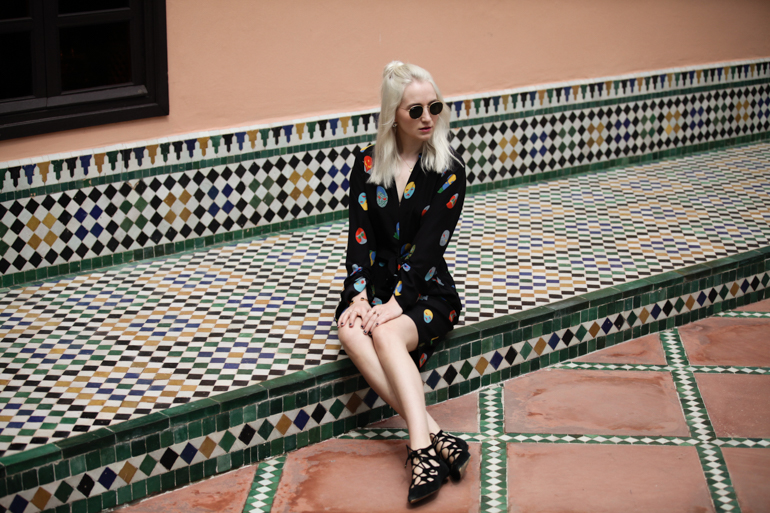 Style-Shiver-Outfit-Stelle-Mccartney-Dress-1, Marrakech Life