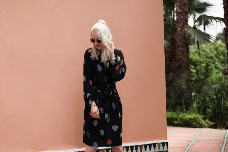Style-Shiver-Outfit-Stelle-Mccartney-Dress-2, Marrakech Life