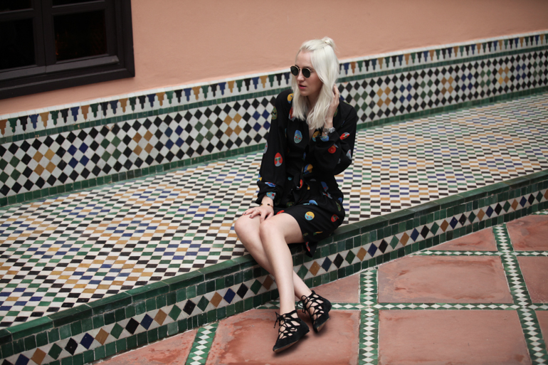 Style-Shiver-Outfit-Stelle-Mccartney-Dress-3, Marrakech Life