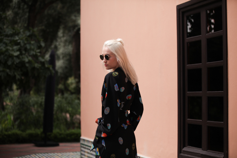 Style-Shiver-Outfit-Stelle-Mccartney-Dress-6, Marrakech Life