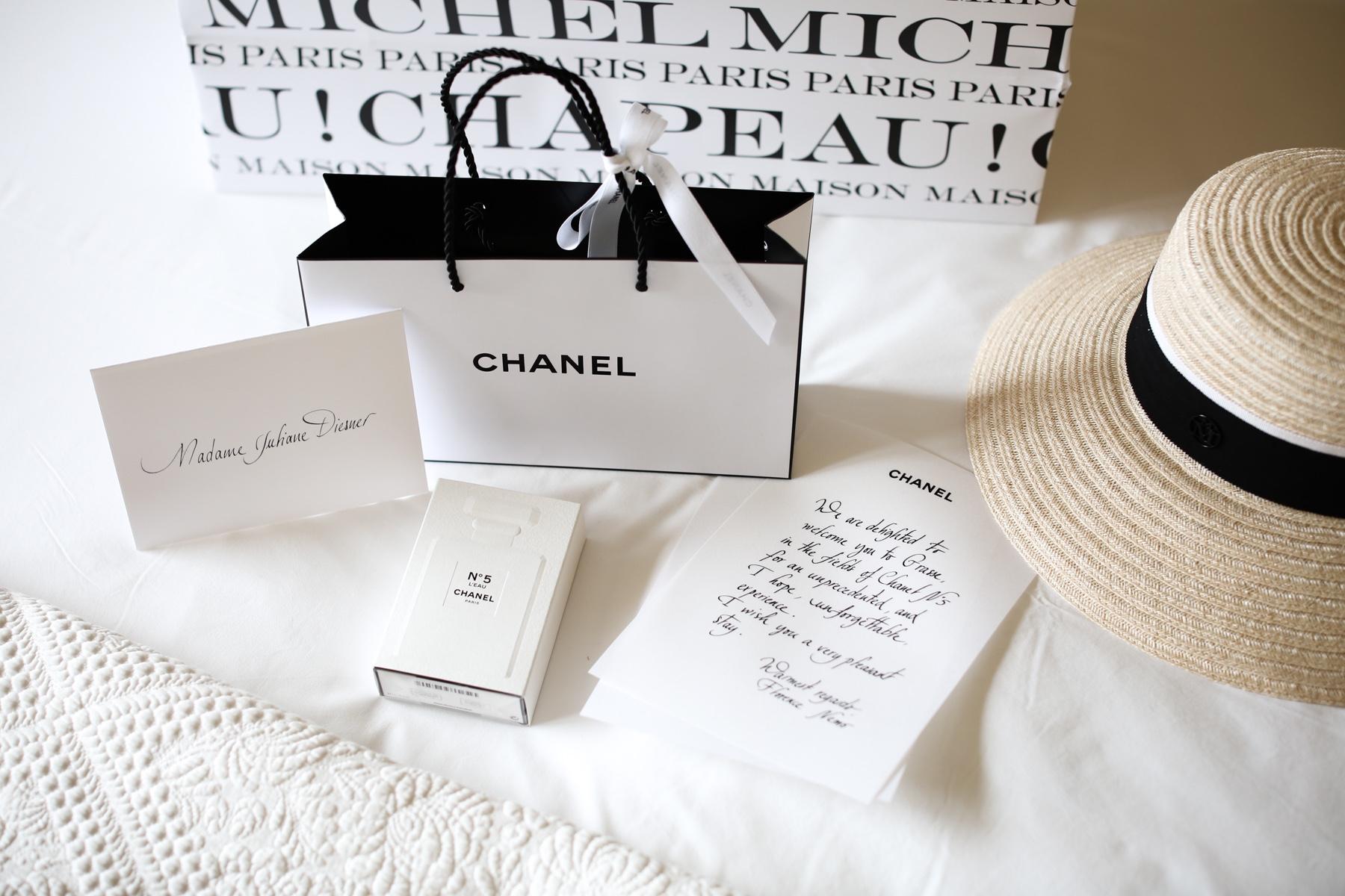 5N4A8821; Chanel L'eau
