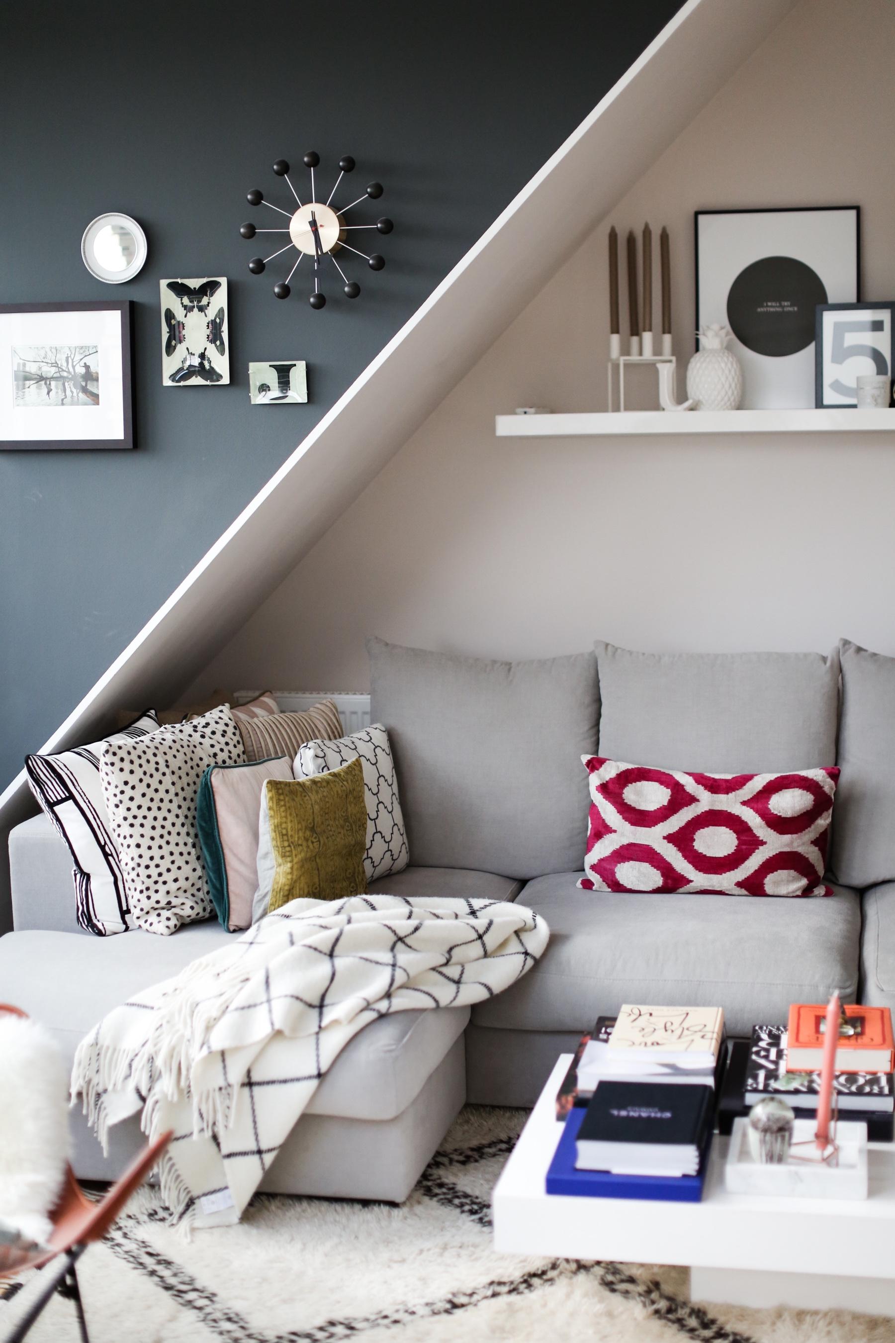 AuBergewohnlich Style Shiver Interior Inspiration Wohnen Die Neue Maisonettewohnung
