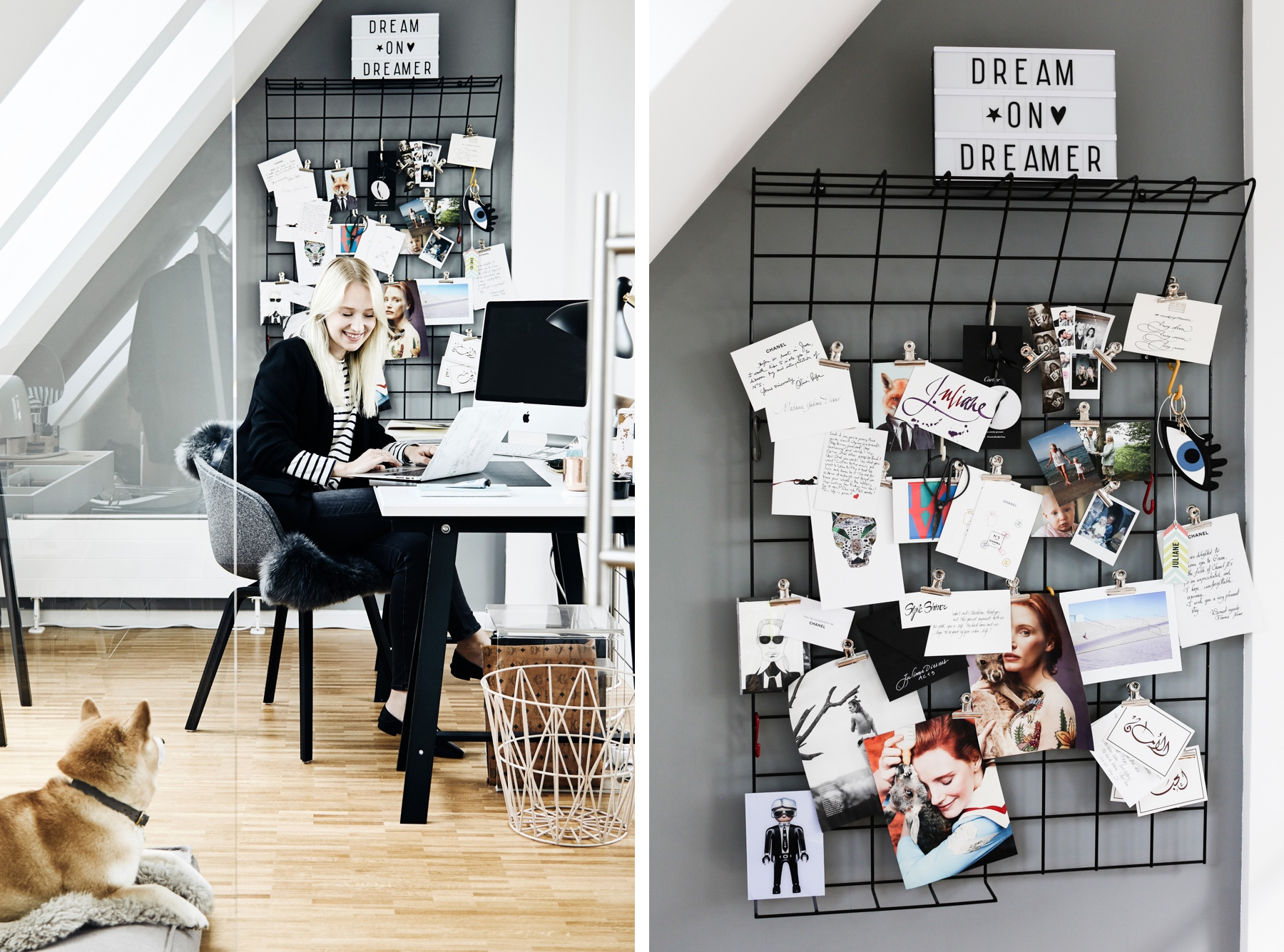 Gut Style Shiver Interior Inspiration Wohnen Die Neue Maisonette