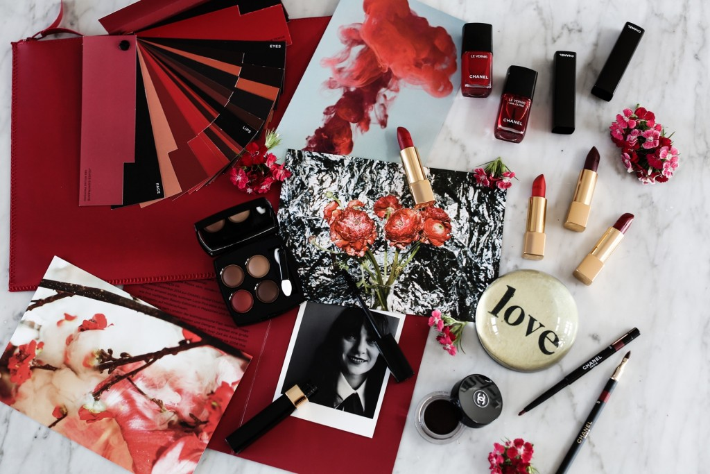 Style-Shiver-Beauty-Fall-2016-CHANEL-Le-Rouge-Collection-No-1-1