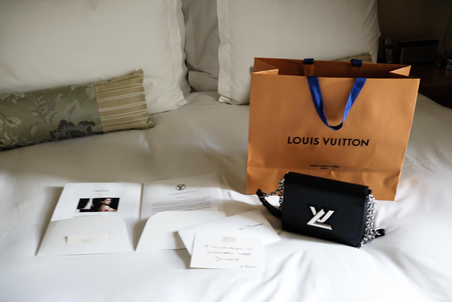 DSC00335; Les Parfums Louis Vuitton