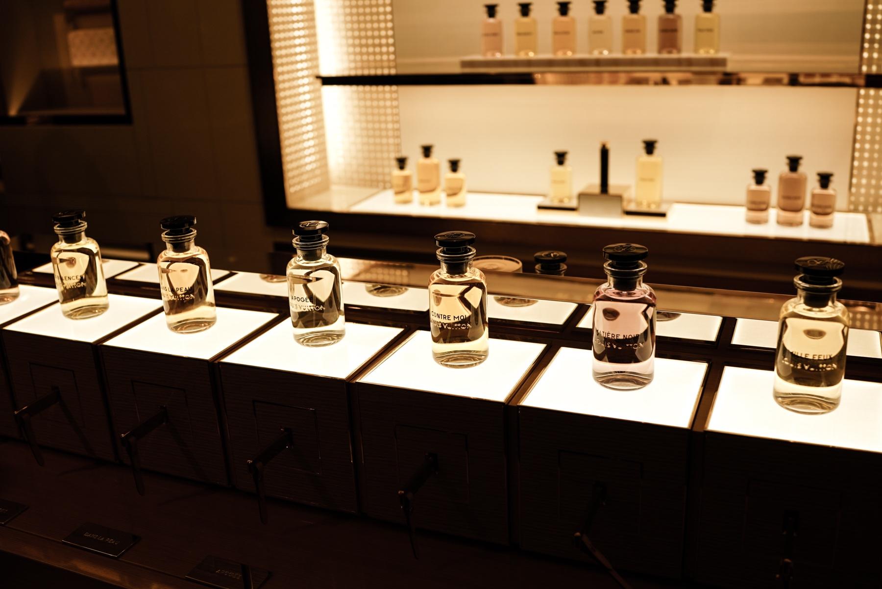DSC00485; Les Parfums Louis Vuitton