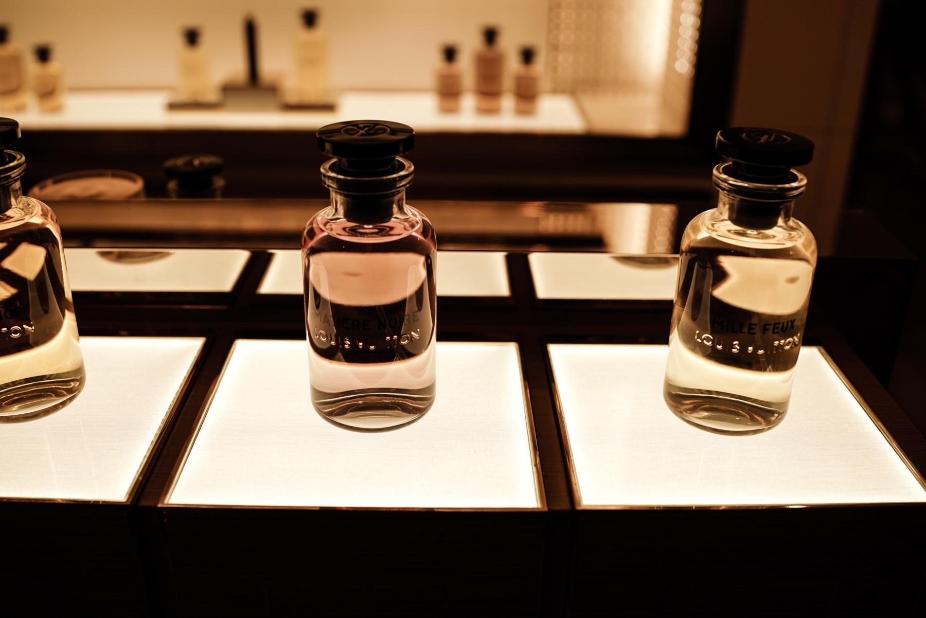 DSC00493; Les Parfums Louis Vuitton