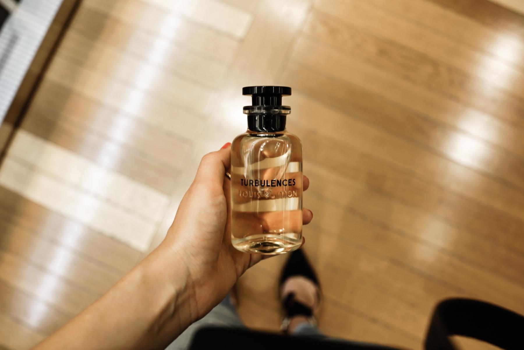 DSC00499; Les Parfums Louis Vuitton