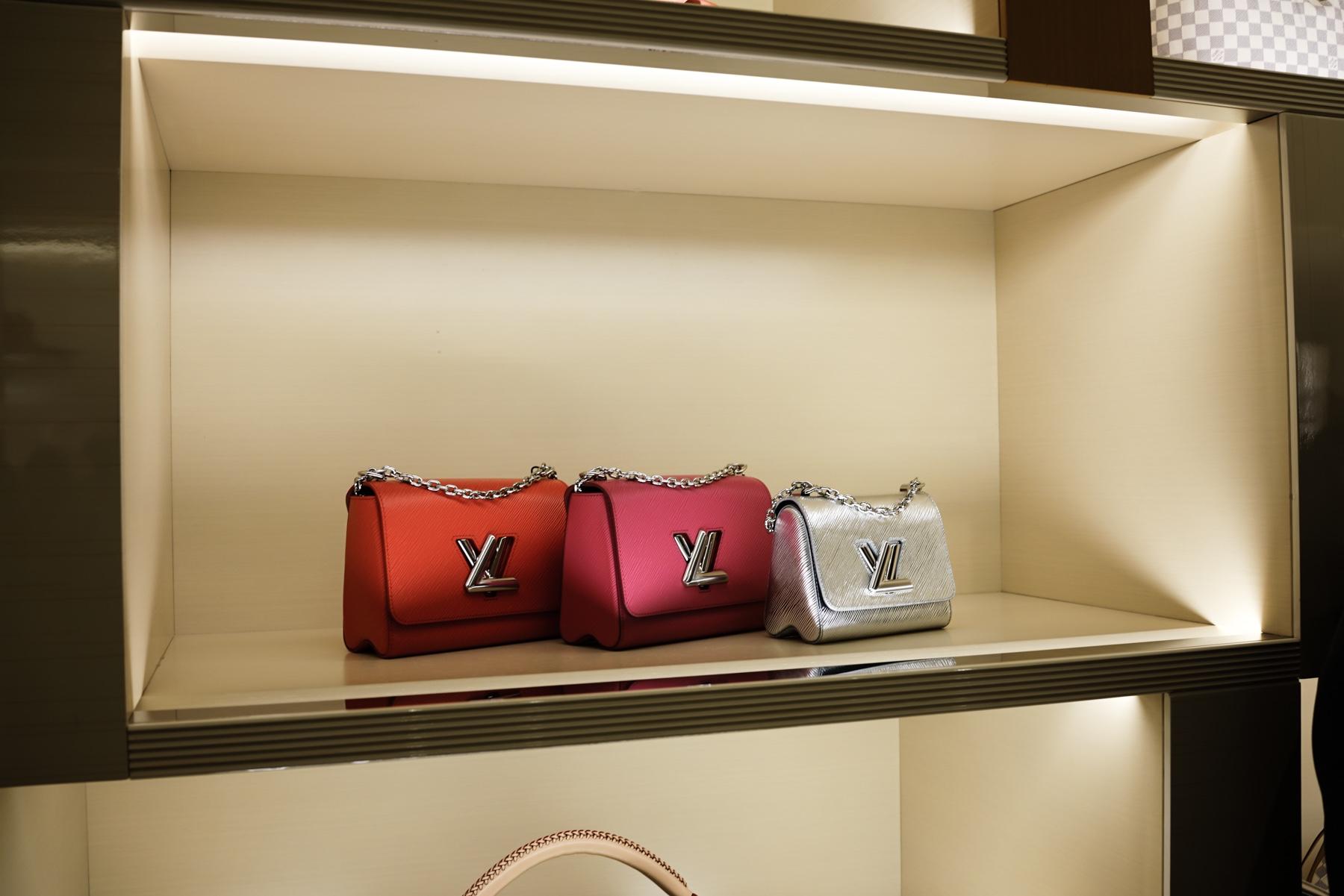 DSC00513; Les Parfums Louis Vuitton