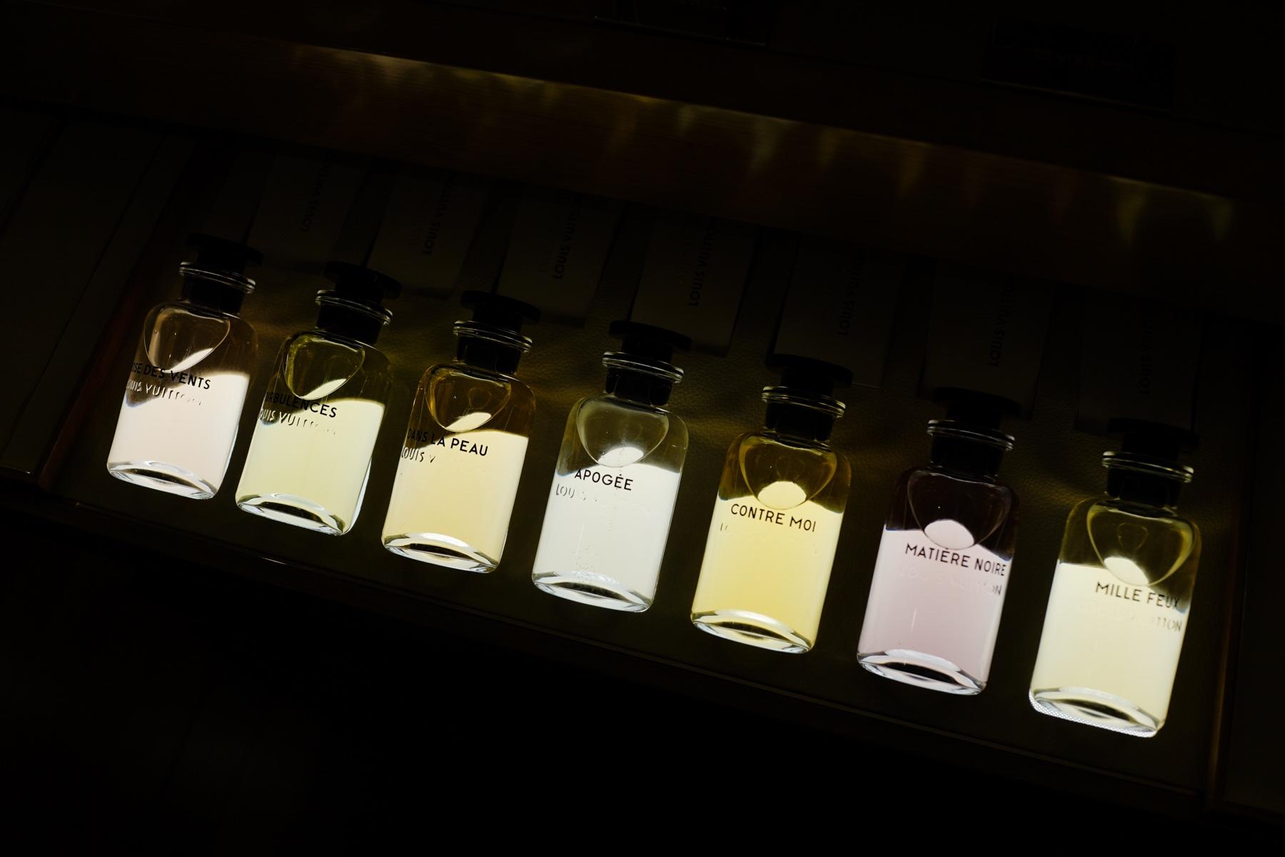 DSC00521; Les Parfums Louis Vuitton