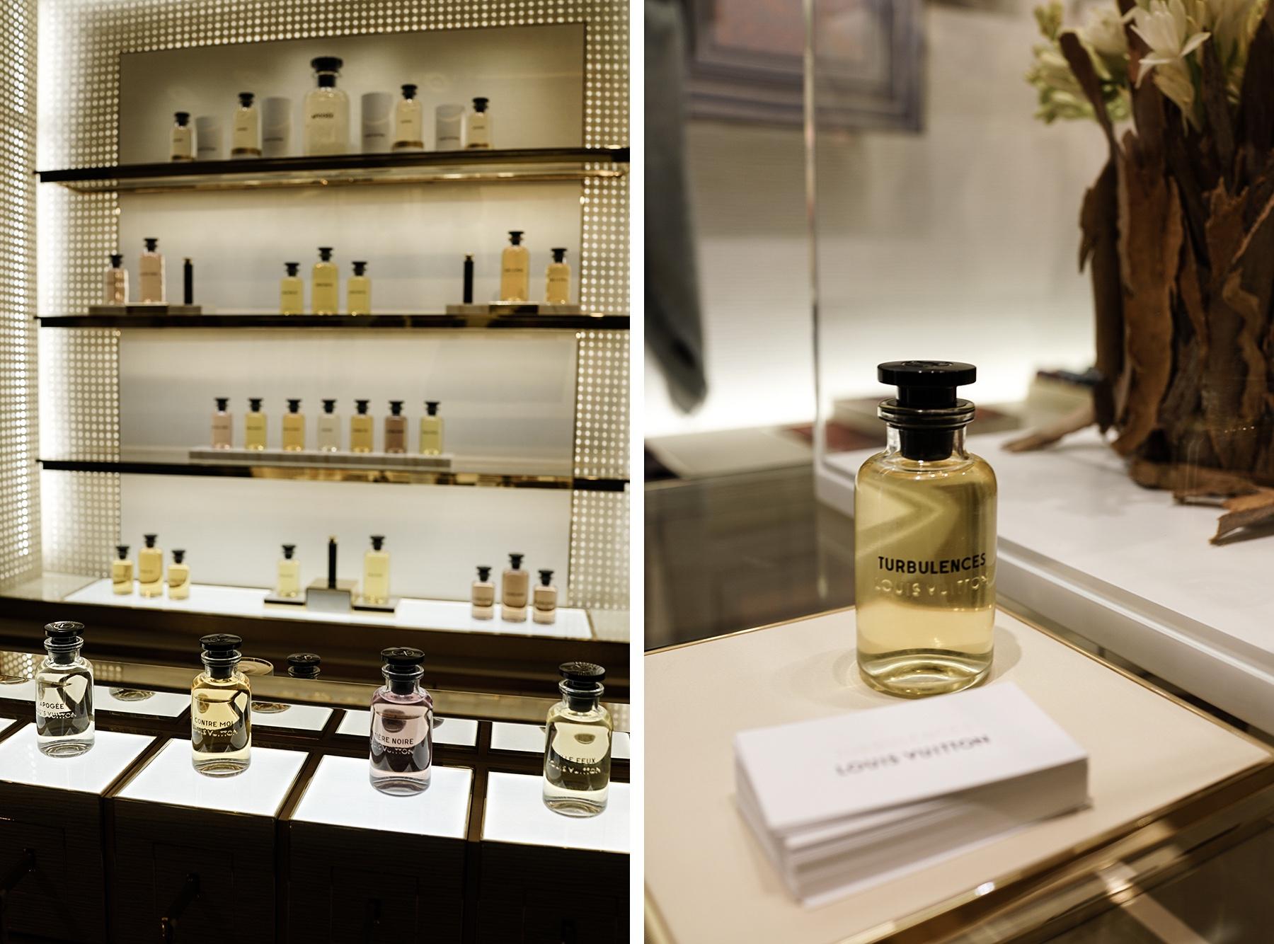 DSC00540 Kopie; Les Parfums Louis Vuitton