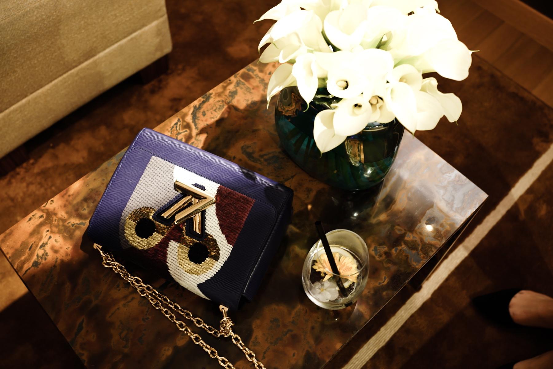 DSC00549; Les Parfums Louis Vuitton