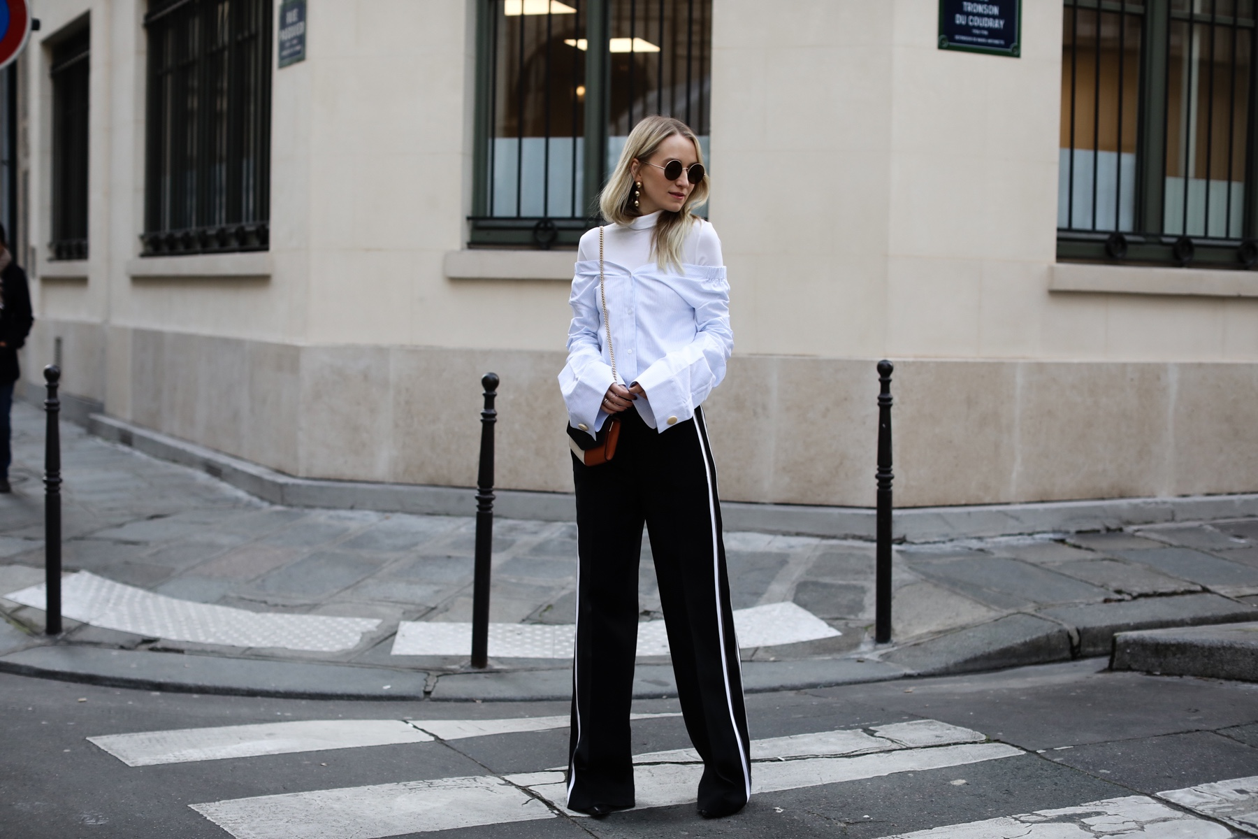 Style Shiver PFW Look 2 -2