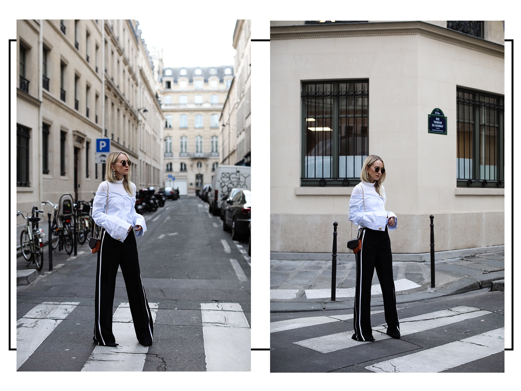 Style Shiver PFW Look 2