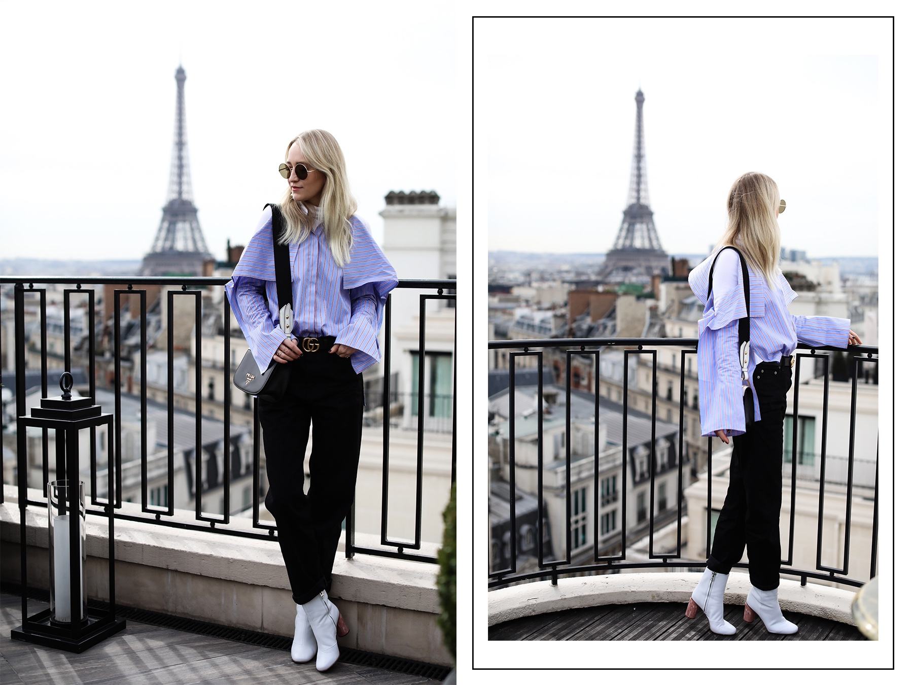 Style Shiver PFW Look 4 -1