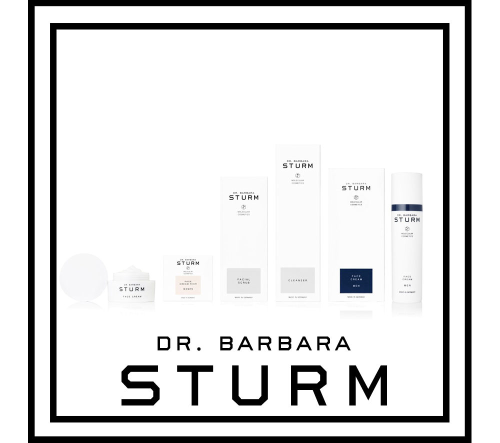 One Day with..Dr. Barbara Sturm