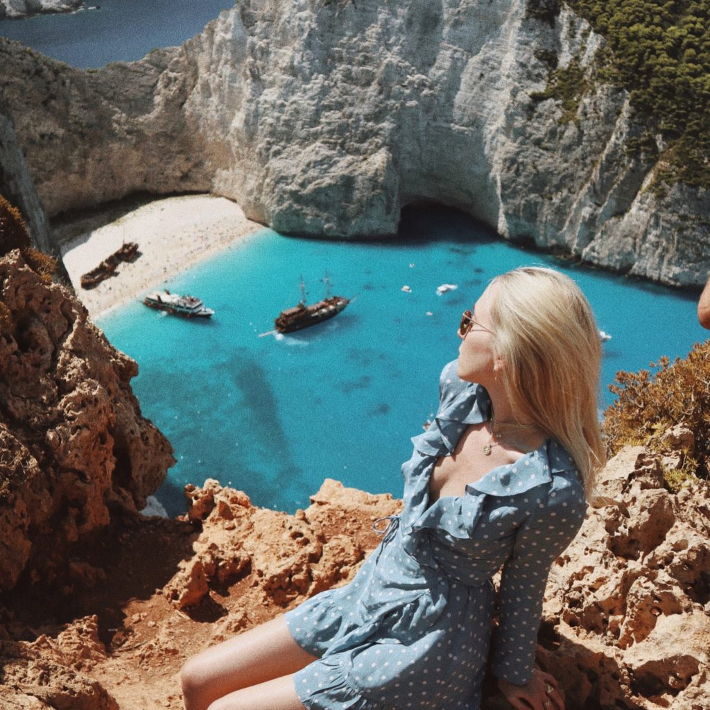 Travel Diary | Corfu & Zakynthos