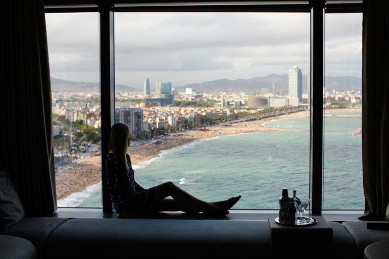 Travel Diary |Barcelona