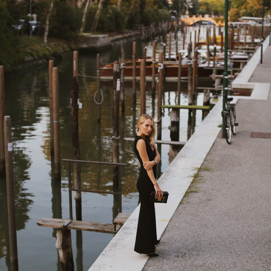 Venice Film Festival + Red Carpet Looks