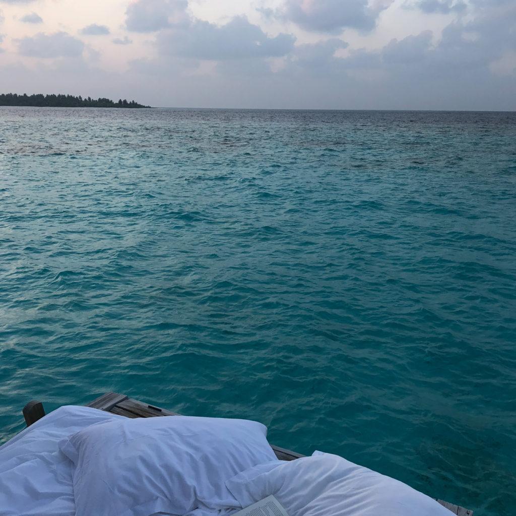Travel: Six Senses Laamu