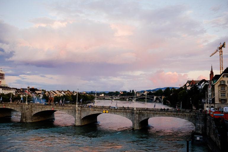 Grüezi Switzerland + 10 Must-Do's für Basel und Zürich