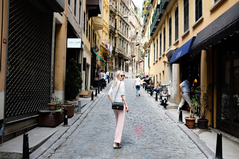 Travel Diary | 10 Must-Do's für Istanbul