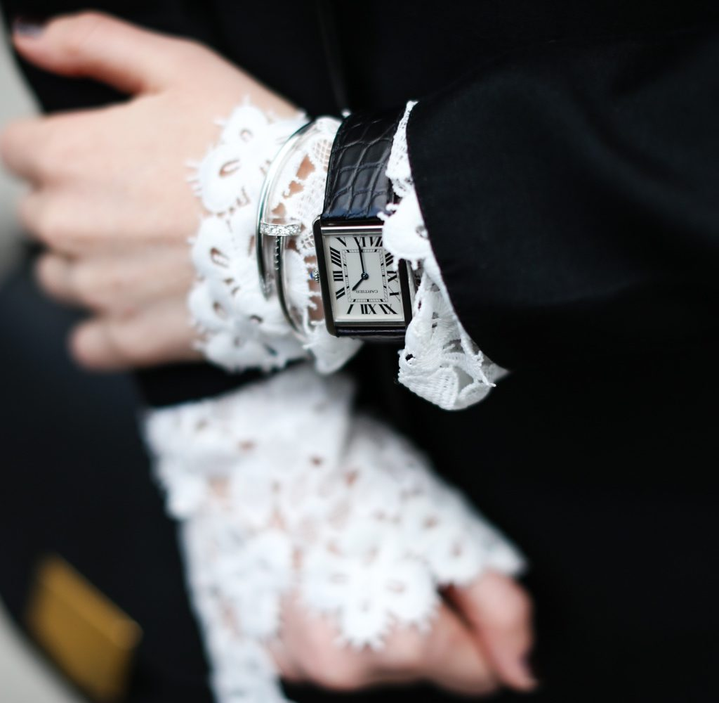 Rendez-Vous avec Cartier | PFW