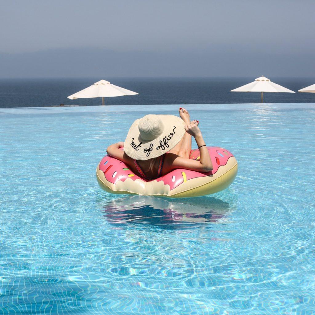Travel Diary || Shangri La Muscat
