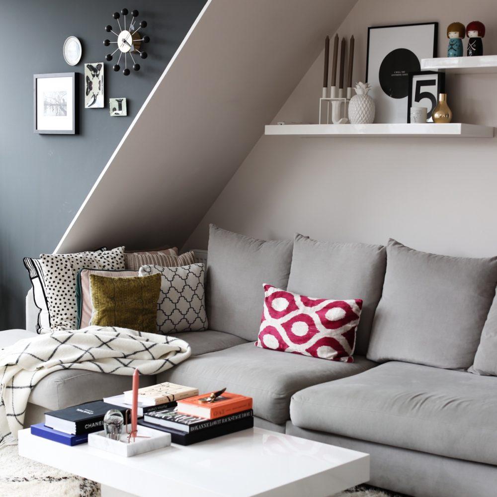 Inspiration Wohnen: Die neue Maisonettewohnung